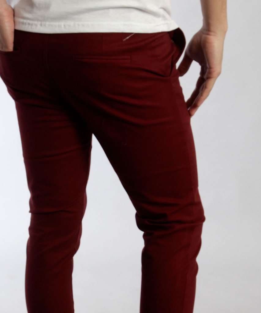 CHINO FARREL BORDO