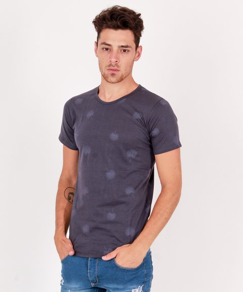 REMERA COCOON