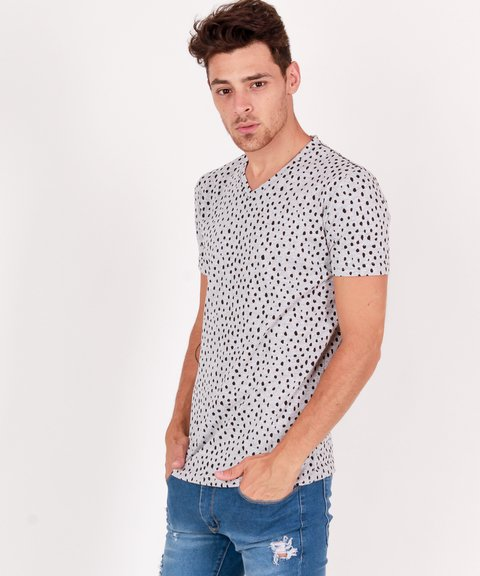 REMERA DOTS en internet