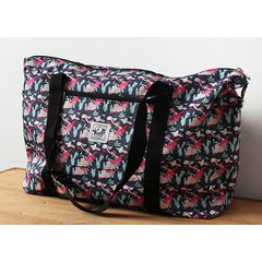 Bolso Weekend Estampado