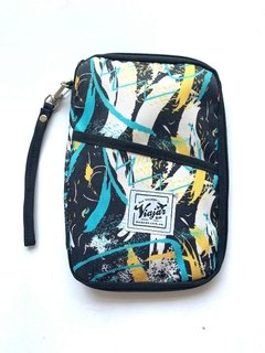 PORTADOCUMENTOS XL ESTAMPADO NATURE - comprar online