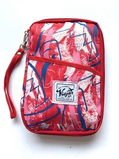 PORTADOCUMENTOS XL ESTAMPADO NATURE - tienda online