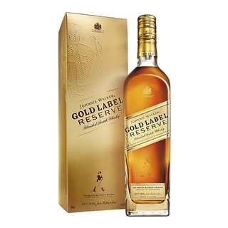 WHISKY GOLD LABEL RESERVE - JOHNNIE WALKER