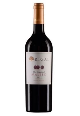Rigal - The Original Malbec 2014
