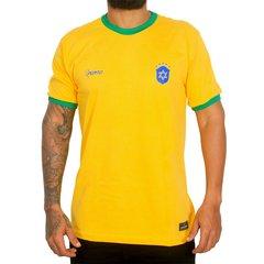 Camisa Canarinho Retrô