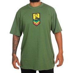 Camisa General (Verde)