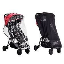 Mountain buggy nano + moisés envio do exterior