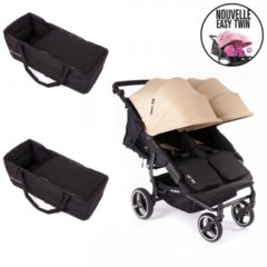 Baby monsters easy twin envio do exterior - Oikos Baby