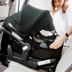 Bugaboo turtle by nuna com base isofix na internet