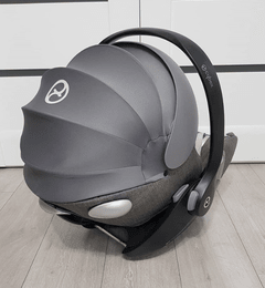 Cloud q plus cybex - comprar online
