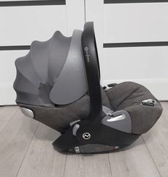 Cloud q plus cybex na internet