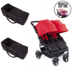 Baby monsters easy twin envio do exterior