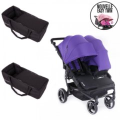 Baby monsters easy twin envio do exterior - comprar online
