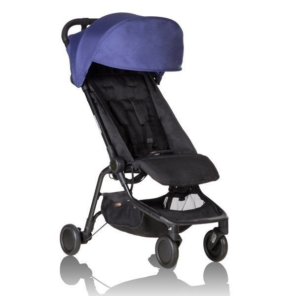 Mountain Buggy Nano V2 na internet