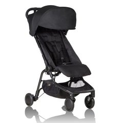 Mountain buggy nano + cybex aton 5