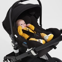 Bugaboo turtle by nuna envio do exterior