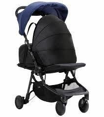 Mountain buggy nano + moisés envio do exterior - Oikos Baby