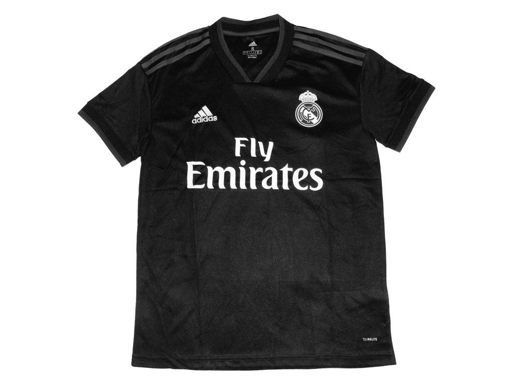 Camiseta Real Madrid Away 2019 - Comprar en Sportacus 4a2d196b394