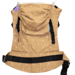 Toddler anclas beige