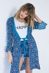 Remera Happy
