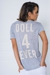 Remera Doll 4 ever