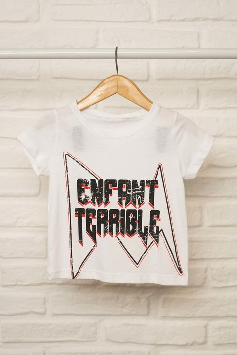 Remera Niños Enfant Terrible