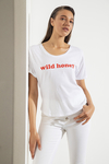 Remera Wild Honey - comprar online