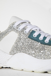 Zapatillas Fire glitter rosa - Doll Store