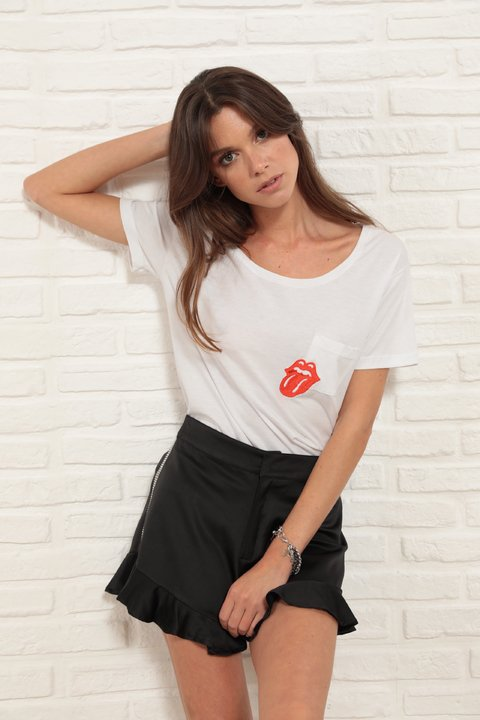 Remera Rolling Stones