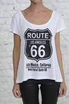Remera Happy Route 66 - comprar online