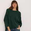 Sweater Aviador verde