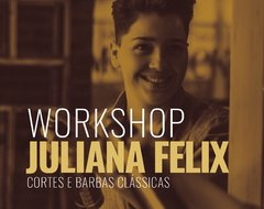 Workshop Juliana Felix