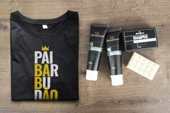 Kit Pai Barbudão 1
