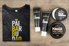 Kit Pai Barbudão 3