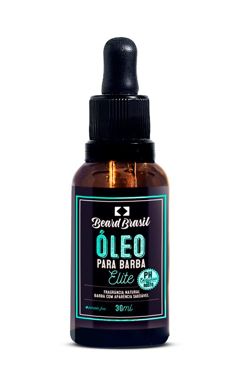 Beard oil Elite 30ml