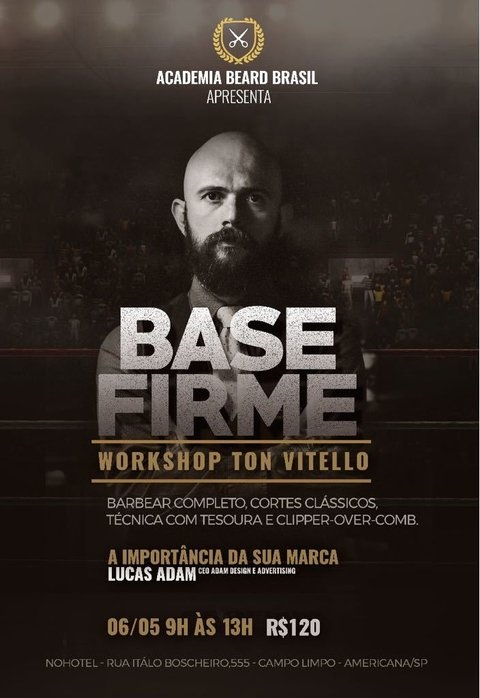 TON VITELLO / BASE FIRME