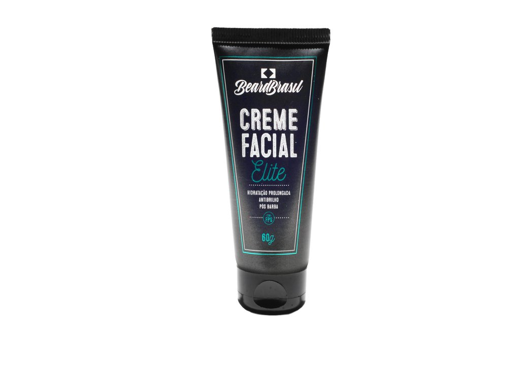 Facial cream for men