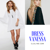 Dress Vanessa