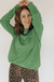 SWEATER GUILLERMINA VERDE