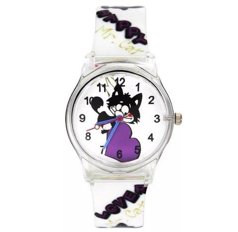Relógio - Belinha Ateliê cef131f6ee