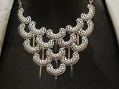 Collar Vintage Sarah Coventry Runway