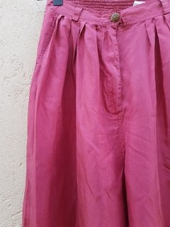 Pants de seda 80s en internet