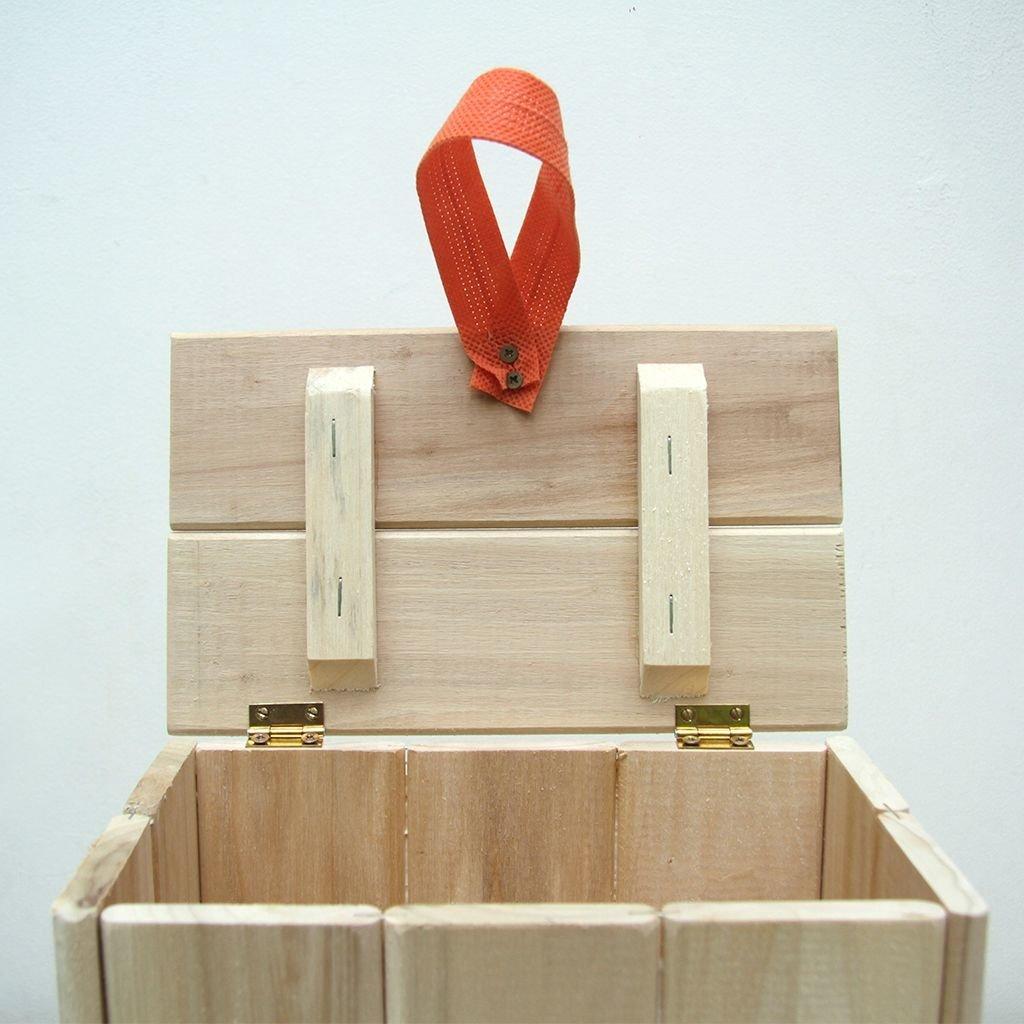 Papeleros en madera maciza New Rec 909eb1db9ad8