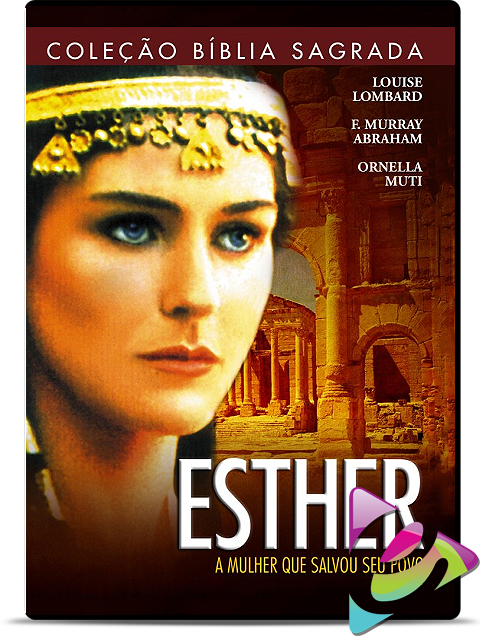 DVD FILME ESTHER CÓD. 12111