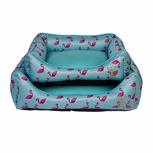 CAMA WOOF CLASSIC - SUMMER PARTY FLAMINGO
