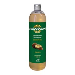 Pet Society Megamazon Forest Soul Shampoo - Cupuaçu