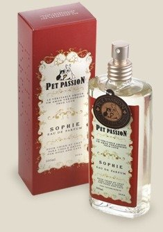 PERFUME PET PASSION SOPHIE