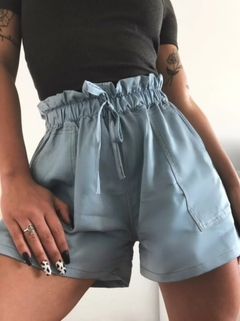 Short Jean Tencel