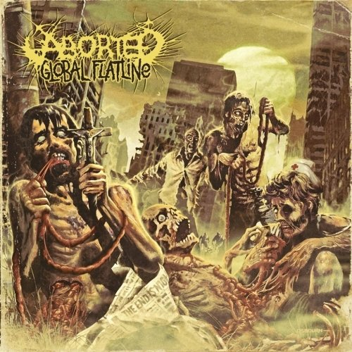 Aborted - Global Flatline (Nac)