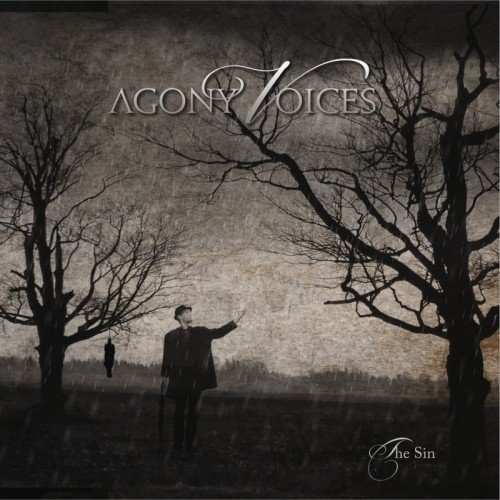 Agony Voices - The Sin (Nac)